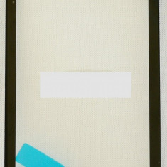 Touchscreen cu Rama Nokia X7-00 black original - Touchscreen telefon mobil