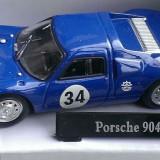 Macheta metal Porsche 904 GTS noua, Scara 1:43 - Macheta auto