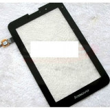 Touchscreen Lenovo IdeaTab A3000 black original