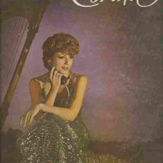 CORINA - NOAPTE BUNA, PE MIINE (DISC VINIL, LP) - Muzica Dance electrecord