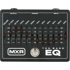 MXR M108 Ten Band Graphic EQ - Efect Chitara