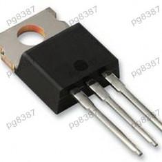 Tranzistor IRFZ44NPBF unipolar, N-MOSFET - 017727