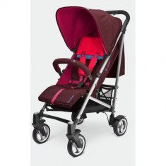 Sistem Duo Callisto Carrycot POPPY RED - Carucior copii 2 in 1 Cybex