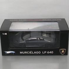 Lamborghini Murcielago LP640, Hot Wheels, 1/43 - Macheta auto