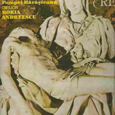 Verdi - MESSA DE REQUIEM (82'35'') PENTRU SOLISTI, COR SI ORCHESTRA, ORCHESTRA SIMFONICA RADIO LEIPZIG (2 DISCURI DE VINIL, LP), electrecord