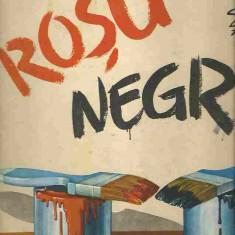 Formatia Rosu si Negru (DISC VINIL, LP) - Muzica Rock electrecord