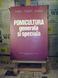 """Nicolae Ghena - Pomicultura generala si speciala """"A117"""""""