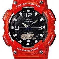 Ceas Casio barbatesc cod AQ-S810WC-4AVDF - pret vanzare 399 lei; NOU; ORIGINAL; ceasul este livrat in cutie si este insotit de garantie - Ceas barbatesc Casio, Sport, Quartz, Alarma, Analog & digital