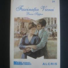 BECCA SLIPPER - FASCINATIA VIENEI {ALCRIS, 2009} - Roman dragoste