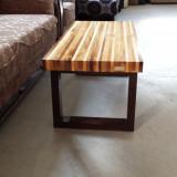 masuta lemn masiv