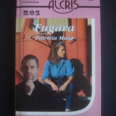 PATRICIA MUSE - FUGARA {ALCRIS, 2008}