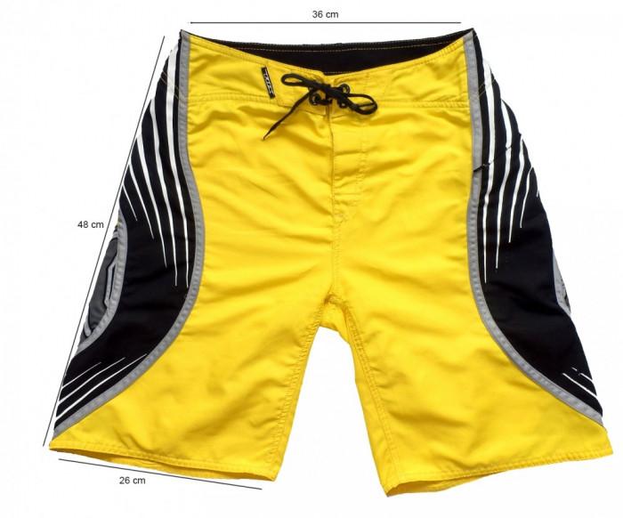 Pantaloni scurti bermude short FOX originale (XS spre 2XS) cod-258980 foto mare