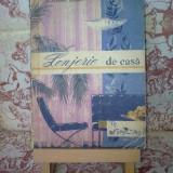 Ecaterina Tomida - Lenjerie de casa - Carte Arta populara