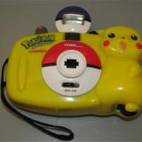 = Camera foto anime Pikachu Pokemon 35mm 1999 Nintendo =