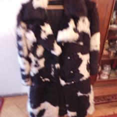 Blana Iepure - haina de blana