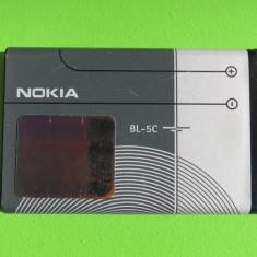 Baterie Nokia BL-5C acumulator SWAP cs880, Li-ion