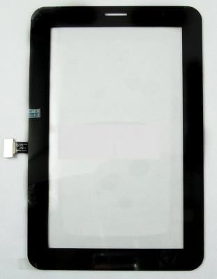 Touchscreen Samsung Galaxy Tab 2 7.0 P3100 black Original foto