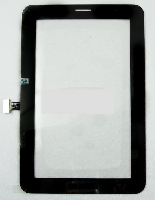 Touchscreen Samsung Galaxy Tab 2 7.0 P3100 black Original