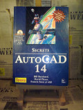 "Bill Burchard - Secrete Autocad 14 (fara cd) ""A154"""