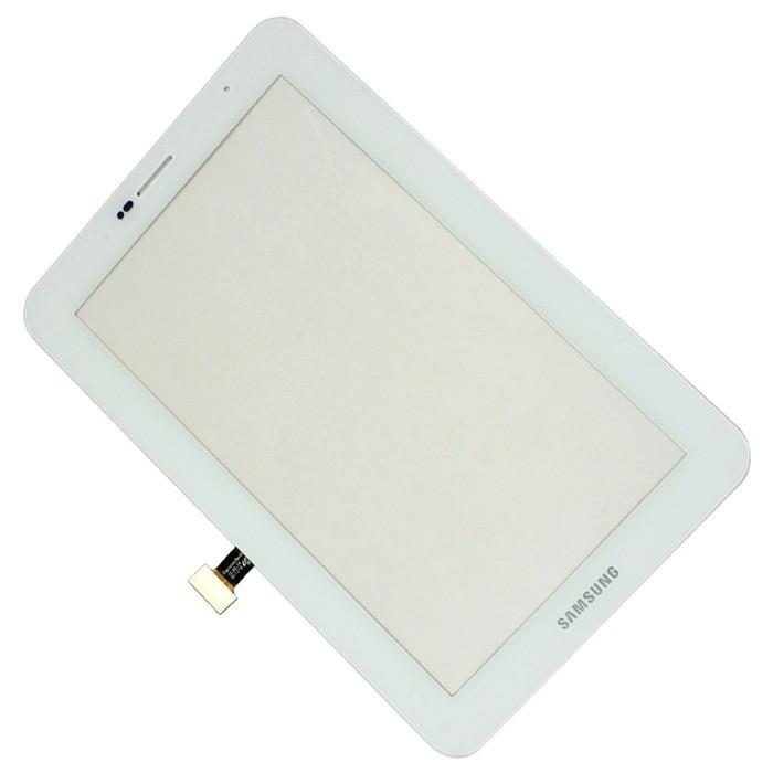 Touchscreen Samsung Galaxy Tab 2 7.0 P3100 white Original