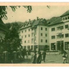 2455 - Valcea, OLANESTI - old postcard - used - 1939 - Carte Postala Oltenia 1904-1918, Circulata, Printata