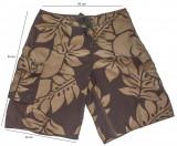 Pantaloni scurti bermude short QUIKSILVER originale (M spre S) cod-259022