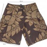 Pantaloni scurti bermude short QUIKSILVER originale (M spre S) cod-259022 - Bermude barbati, Marime: S/M