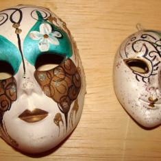 Masti VENETIENE / Decoratiuni - Masca carnaval