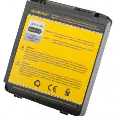 1 PATONA | Acumulator pt Medion MD95800 Serie BTP-ABBM 40011354 - Baterie laptop PATONA, 4400 mAh