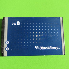 Baterie Black Berry C-s2 acumulator SWAP cs868, Li-ion