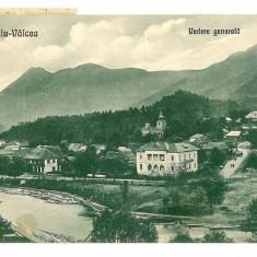 2424 - Valcea, BREZOI - old postcard - used - 1930 - Carte Postala Oltenia 1904-1918, Circulata, Printata