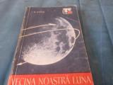 I.M. STEFAN - VECINA NOASTRA LUNA