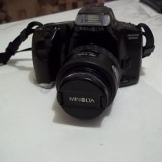 APARAT FOTO MINOLTA MAXXUM 300 Si - Aparat Foto cu Film Konica Minolta