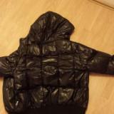 VAND GEACA TERRANOVA - MARIMEA XXL - Geaca barbati, Culoare: Negru