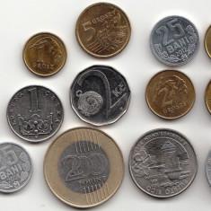 Monede straine Lot 2, Europa