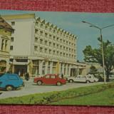 carte postala - Alba Iulia - Hotel Transilvania - necirculata !!!