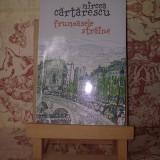 Mircea Cartarescu - Frumoasele straine - Roman