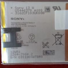 ACUMULATOR BATERIE SONY XPERIA Z L36H ORIGINAL COD LIS1502ERPC, Sony Xperia Z1, Li-ion