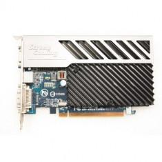 Placa video ATI Radeon HD 2400XT 256MB PCI-E silent - DEFECTA