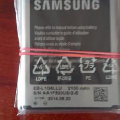 ACUMULATOR Samsung Galaxy S3 mini i8190 cod EB-F1M7FLU Baterie originala, Li-ion