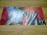 DAVID LEE ROTH ( EX VAN HALEN ) - SKYSCRAPER (1988, wb, Made in Germany)
