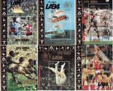COREEA DE NORD 1983 JOCURILE OLIMPICE LOS ANGELES PREOLIMPIADA - 6 COLIE COTA MICHEL 50 EURO