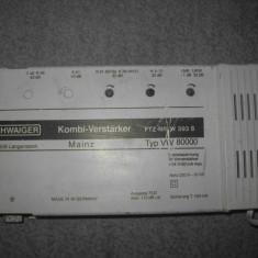 Amplificator antena comuna