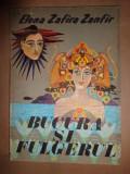 Bucura si fulgerul (9 povestiri)- Elena Zafira Zanfir