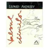 Leonid Andreev Valsul cainilor