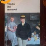 Viata lui Manet - de Henri Perruchot - Biografie