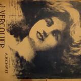Partitură muzicală Mimi D'amour - J. Vercolier