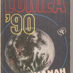 (C5626) ALMANAH LUMEA 1990