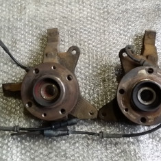 Fuzete fata cu rulmenti si senzori ABS Renault Scenic - Fuzeta, SCÉNIC I (JA0/1_) - [1999 - 2003]