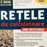 RETELE DE CALCULATOARE. Ghidul incepatorului - Bruce Hallberg - Carte software